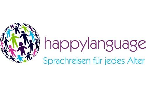 http://www.happylanguage.ch logo